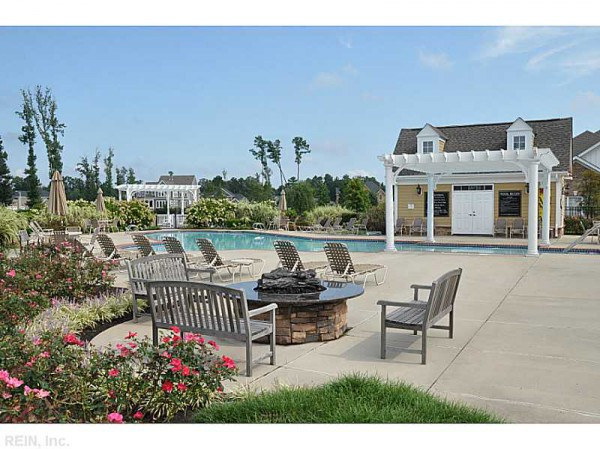 RW New Homes Open: The Retreat at Greenbrier