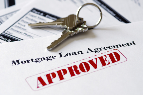 Latest Mortgage Information