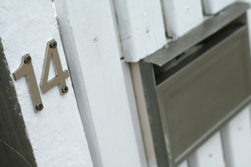 Merveilleux For Hanging Mailboxes:
