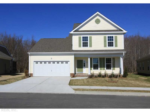 Humpday Hot Property: 5016 Kings Grant at Kings Fork Farm in Suffolk, VA