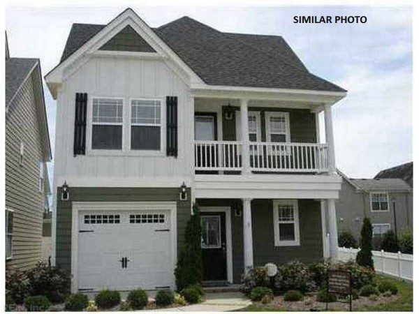 Humpday Hot Property: 5533 Sadie Lane in Willow Pond, Virginia Beach