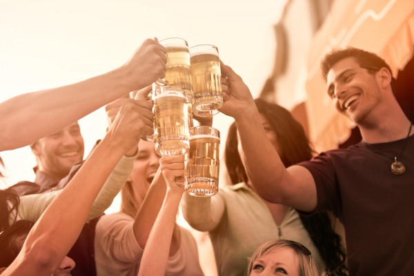 Beer Tastings and so much more at Homearama This Weekend