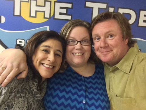Rose & Womble Featured on 102.1 The Tide's Hometown Interview Series