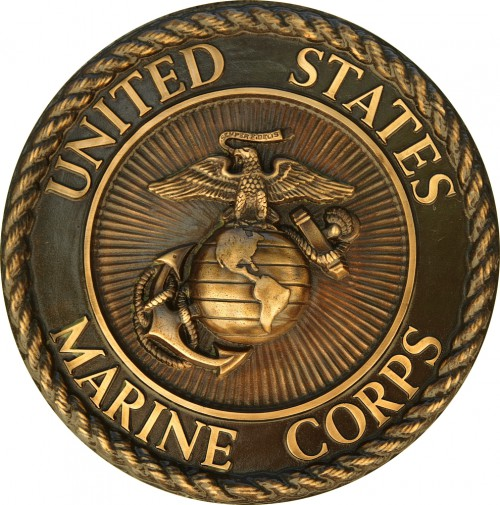 Celebrating the Brave Men and Women of the USMC!