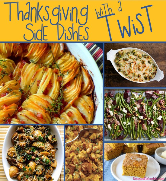 thanksgiving-side-dishes-with-a-twist