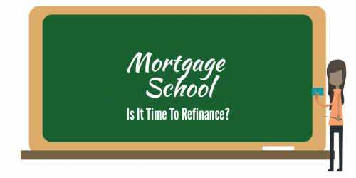 When to Refinance: Math Made Easy!