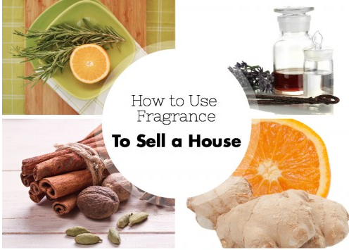 How to Use Fragrance to Sell a House Rose & Womble Blog