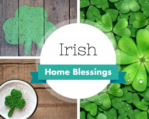 irish blessings rose and womble blog