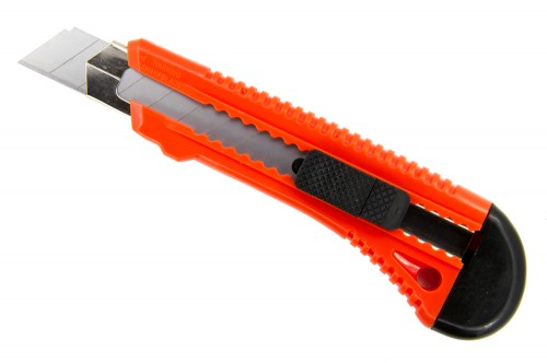 utility knife the top ten tools that every home owner needs