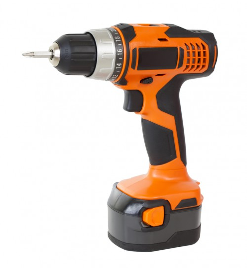 cordless drill the top ten tools every home owner should have