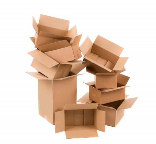 Make sure to gather enough boxes, packing tape, and packing paper. How to Not Stress Out During a Move Rose & Womble Realty Company