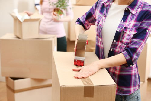 Start packing at least one week out from the move. How to Not Stress Out During a Move Rose & Womble Realty Company