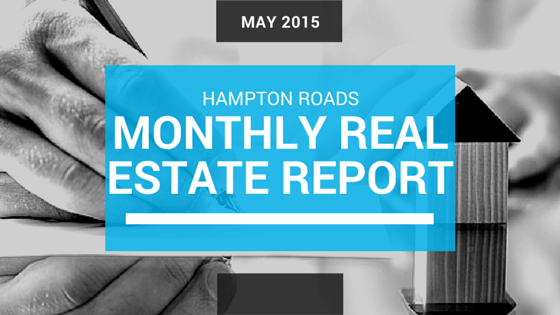 Hampton Roads Real Estate Market Performing Well Compared to National Numbers