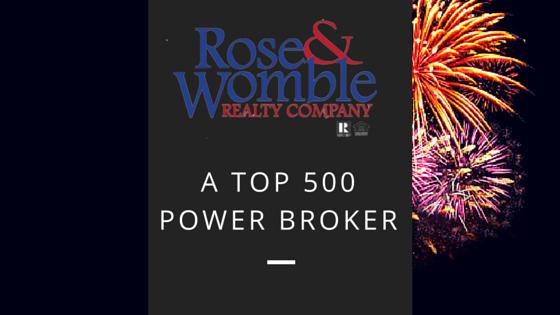 Top 500 Broker