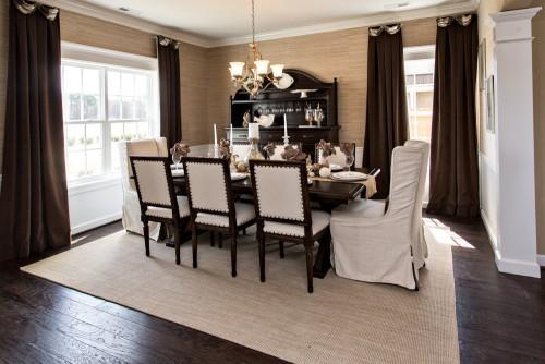 Ashville Park Dining Room