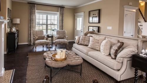 Ashville Park Living Room