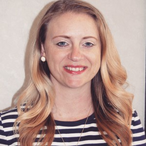 Ashlee Locklear is the New Homes Marketing Manager for Rose & Womble Realty Company