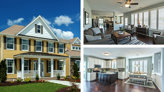 Top 10 New Homes Communities for July 2015