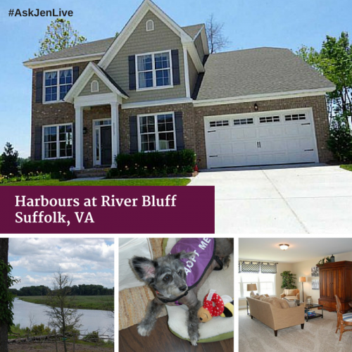 4 harbours at river bluff