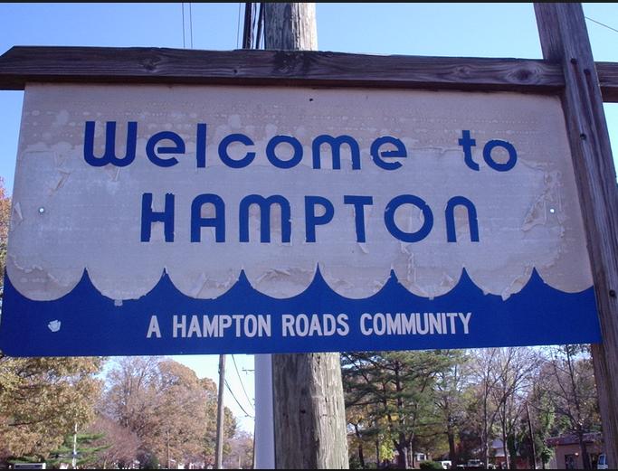 Hampton VA