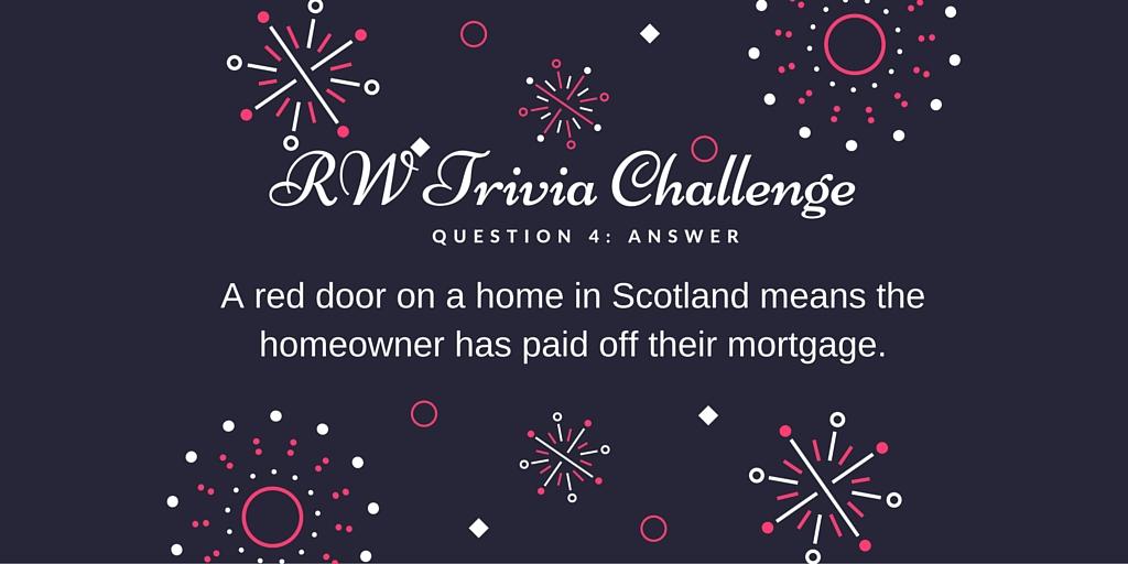 Trivia Challenge Q4 twitter answer