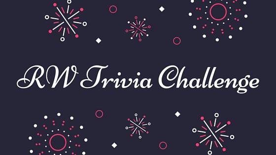 rw trivia challenge blog title