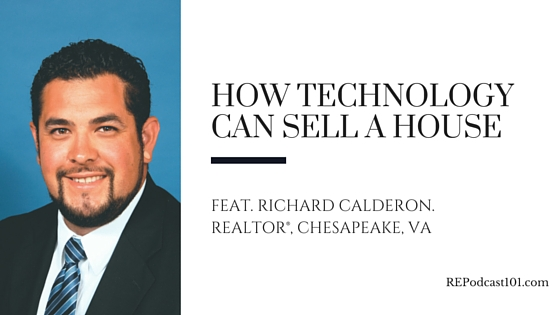 Podcast Recap: How Technology Can Sell a House