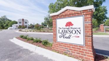 #AskJenLive visits Lawson Hall in Virginia Beach
