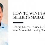 Real Estate 101 Podcast Charlie Laurens