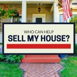 who can sell my house