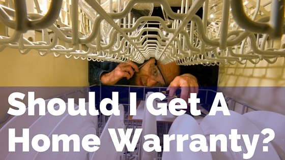 Should I get a home warranty?