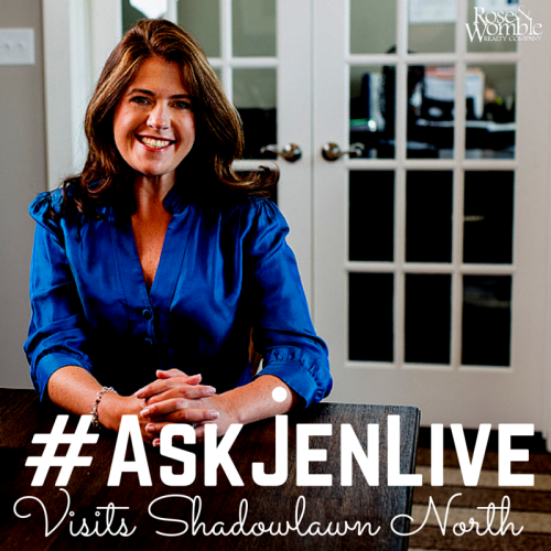 #AskJenLive visits Shadowlawn North Virginia Beach Oceanfront