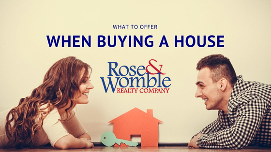 What to Offer When Buying a House