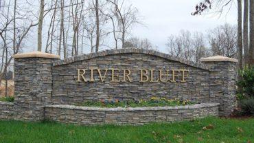River Bluff on the Nansemond: A True Lifestyle Community