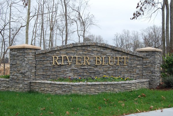 River Bluff on the Nansemond: A True Lifestyle Community