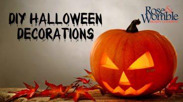 Family-Friendly Halloween Decorating Ideas