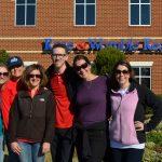 Rose & Womble's Marketing Team