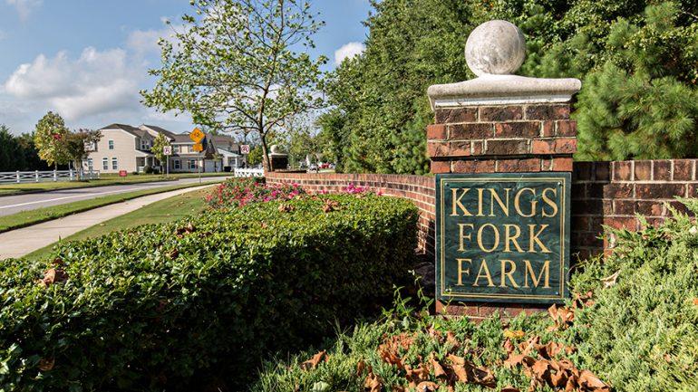 #AskJenLive Visits Kings Fork Farm in Suffolk