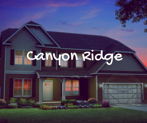 canyon-ridge