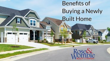 Benefits of Buying a Newly Built Home