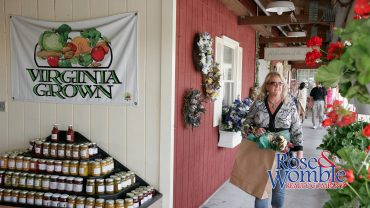 A Guide to the Farm Markets of Hampton Roads