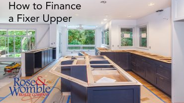 From Drab to Fab: Here's How to Finance a Fixer Upper