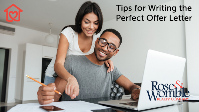 Tips for Writing the Perfect Offer Letter