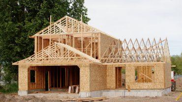 Rising Lumber Prices Hit Home