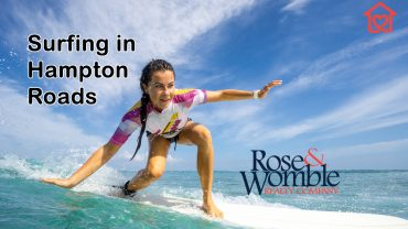 A Fresh Look at Surfing in Hampton Roads