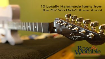 10 Locally Handmade Items from the 757 You Didn't Know About