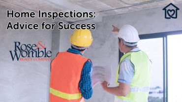 Home inspections: Advice for Success