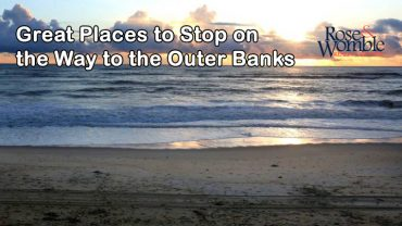 Enjoy the Journey – Great Places to Stop on the Way to the Outer Banks