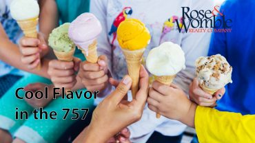 Cool Flavor in the 757: Your Guide to Ice Cream, Froyo, and More in Hampton Roads