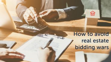 Tips for buyers who want to avoid real estate bidding wars